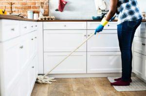 Treppenhausreinigung – Hausreinigung – Wohnungsreinigung